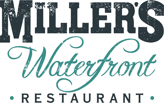 Millers Waterfront Logo